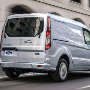 Обновленный Ford Transit 2020