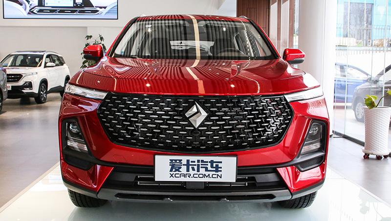 Baojun RS-5