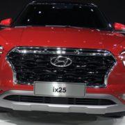 Hyundai Creta нового поколения