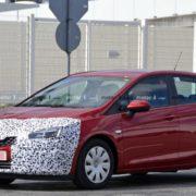 Opel Astra 2019-2020