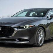 Представлена обновленная Mazda 6 2021