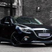 Лампы применяемые в Mazda 3 BM 2013-2020
